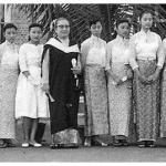 1958 Graduates-Females