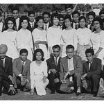1964 Graduates