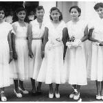 1952 Graduates