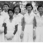 1955 Graduates