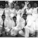 1956 Graduates